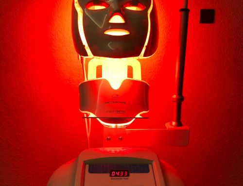 Care sunt beneficiile terapeutice ale lumini LED ?